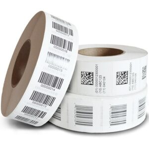 cumpără imprimarea etichetelor cu tranfer termic pentru formulări | Etichete.eu