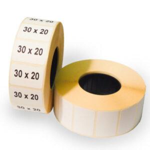 Imprimare dimensiuni pe etichete termice | Etichete.eu