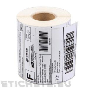 Comandă imprimarea etichetelor pentru marcare | Etichete.eu
